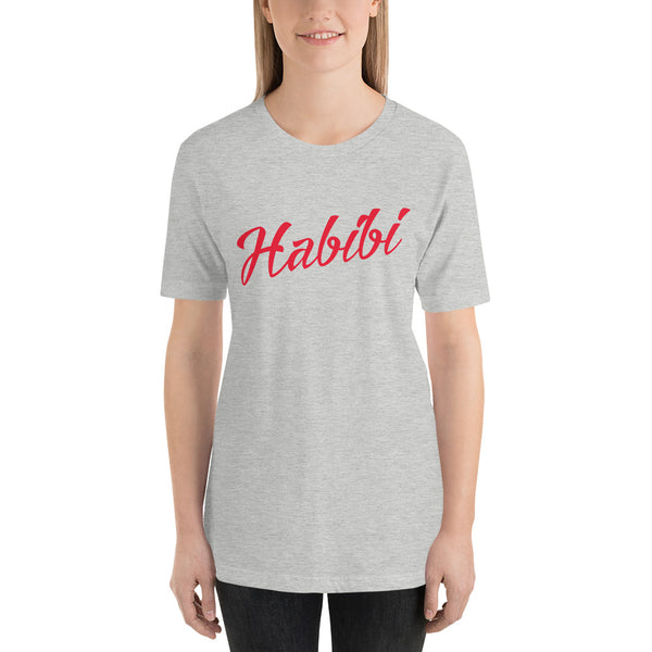 Habibi Short-Sleeve Women's T-Shirt