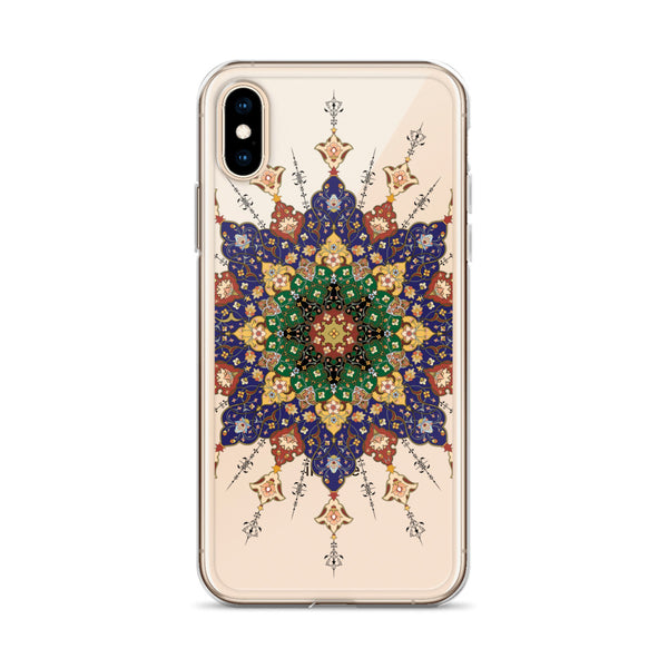 Simple Pattern iPhone Case