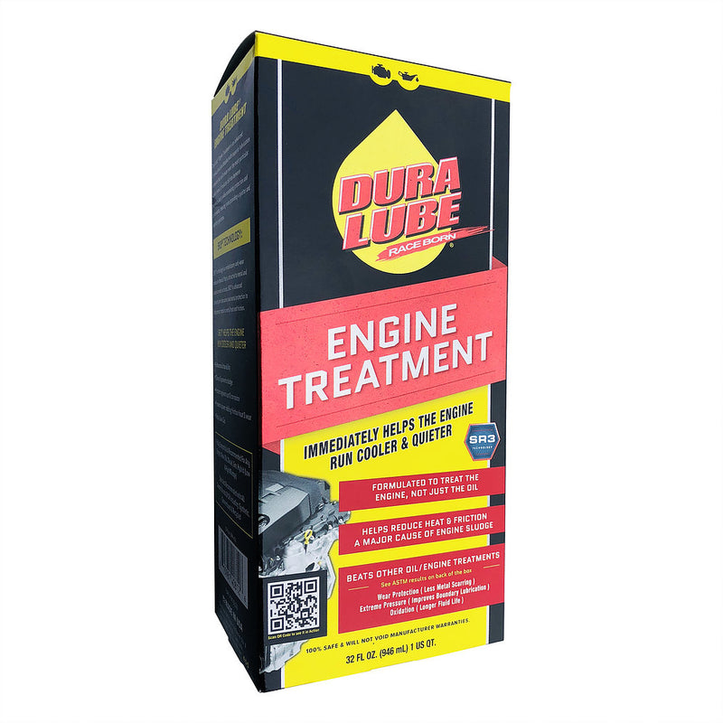 Dura Lube Engine Treatment