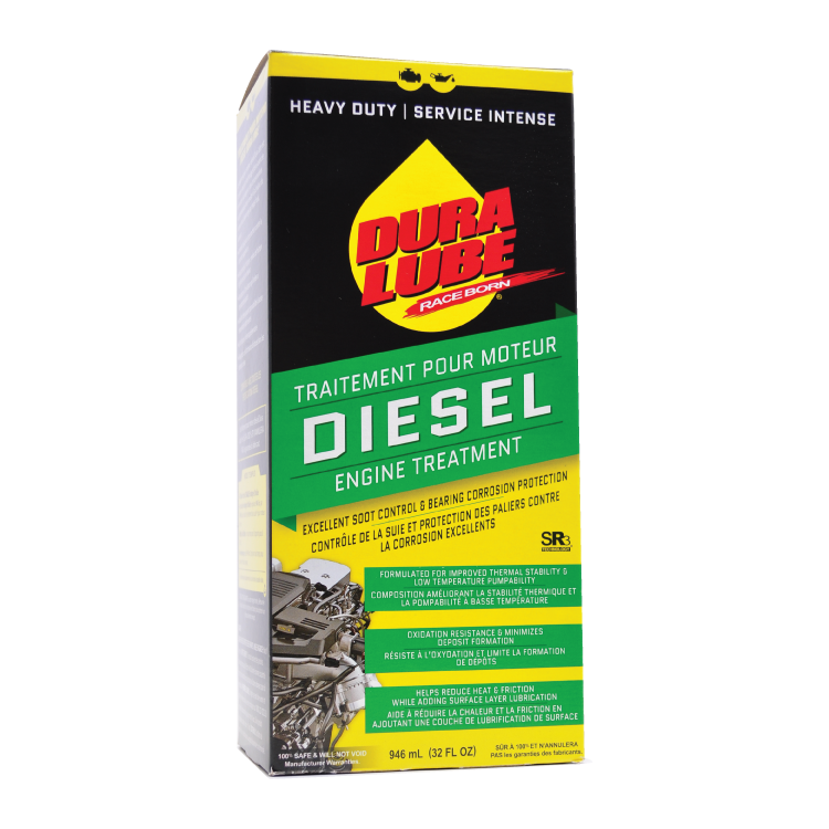 Dura Lube Diesel Engine Treatment - 32 oz. - DuraLube