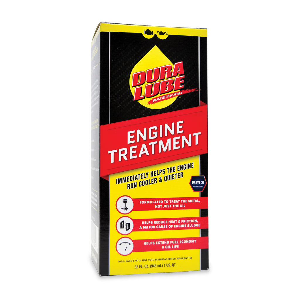 Dura Lube Engine Treatment - 32 oz. - DuraLube