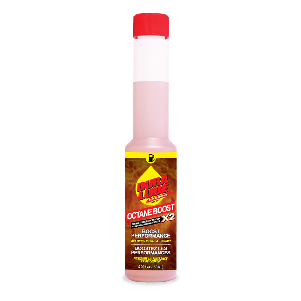 Dura Lube Octane Boost - 5.25 oz. - Dura Lube