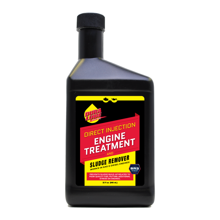 Dura Lube Direct Injection Engine Treatment - 32 oz. - Dura Lube