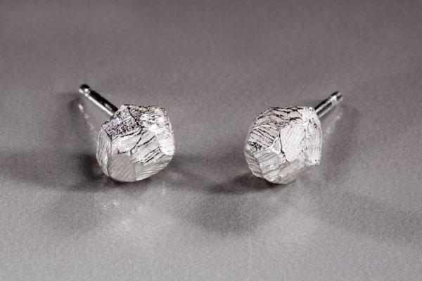 Little Rock Stud Earring