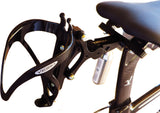 Single Behind Saddle Aero Bottle Rack