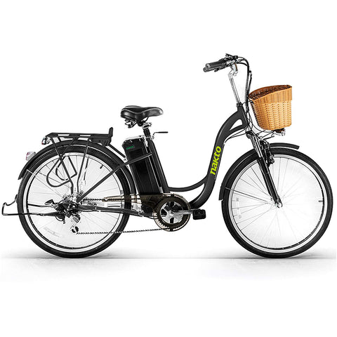 Electric Bicycle STEP THRU  (DEMO MODEL)