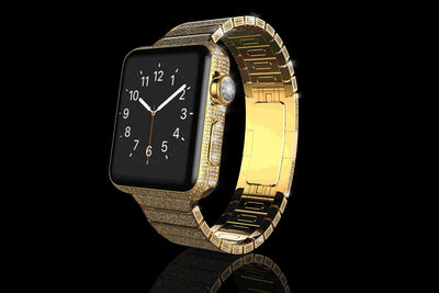 Leronza Apple Watch
