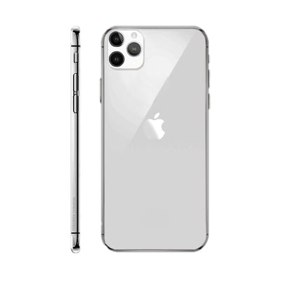 Platinum Classic iPhone 11 Pro and iPhone 11 Pro Max
