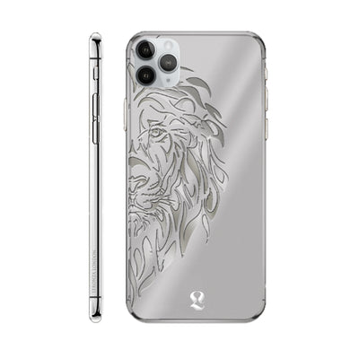 Platinum Lion Limited Edition iPhone 11 Pro and iPhone 11 Pro Max
