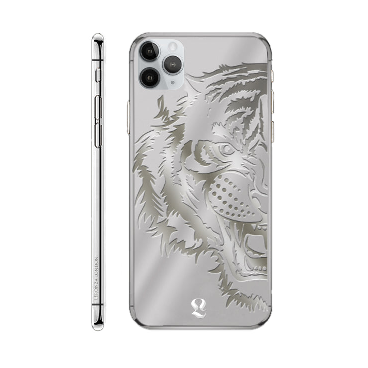 Platinum Tiger Limited Edition iPhone 11 Pro and iPhone 11 Pro Max