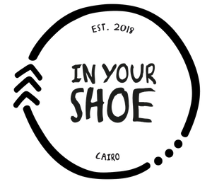 IN YOUR SHOE