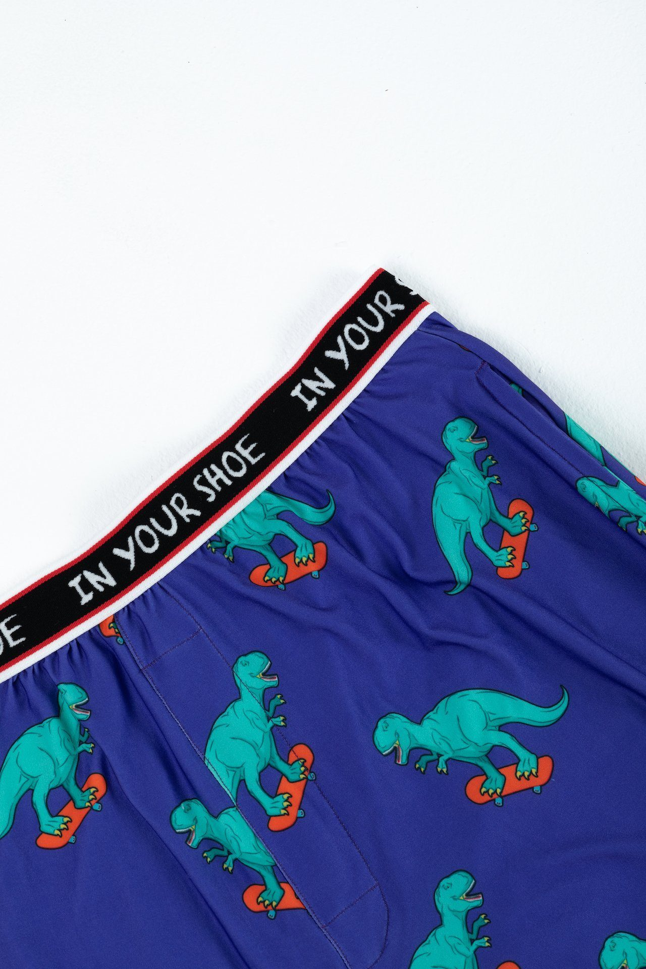 Dinos PSHORTS IN YOUR SHOE