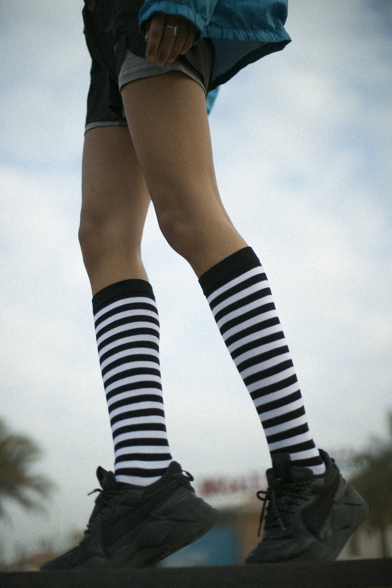 Full Pack (Knee-High Socks) Knee-High Socks IN YOUR SHOE