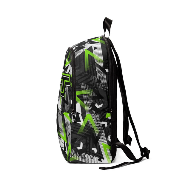 GT Green Urban Camo Backpack - 5ohNation