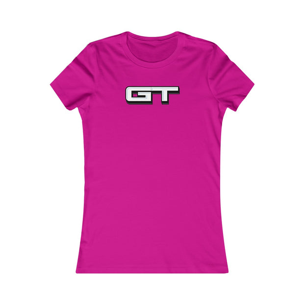 GT Classic Tee - 5ohNation
