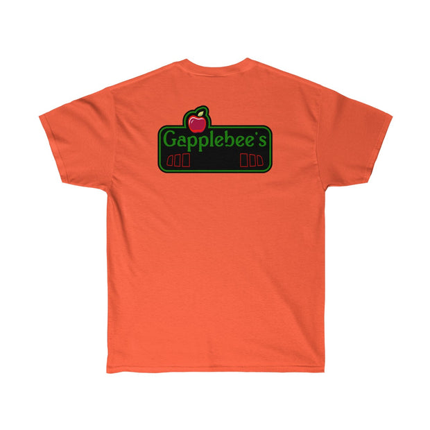 s197 Gapplebee's Tee (Back Design) - 5ohNation
