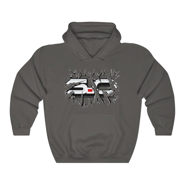 5.0 Breakthrough Pull Over Hoodie - 5ohNation