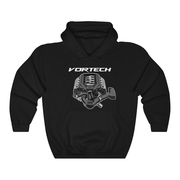s197 Vortech Pull Over Hoodie - 5ohNation