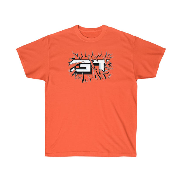 GT Breakthrough Tee (Front Design) - 5ohNation