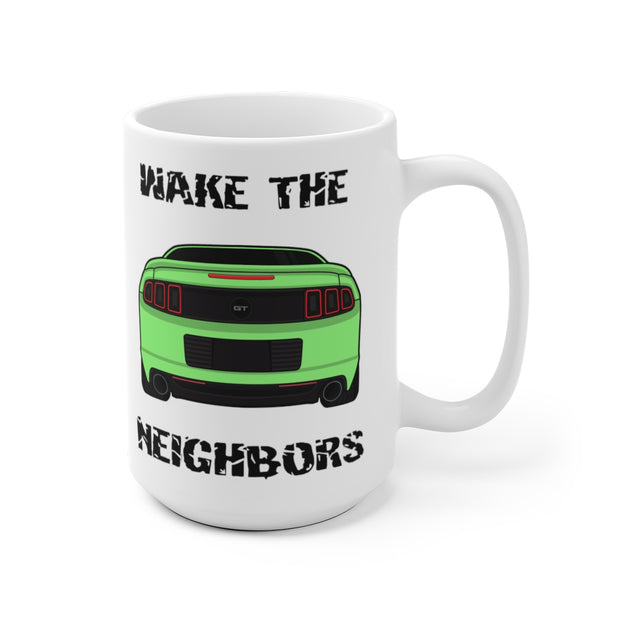 Wake The Neighbors GHIG Mug (Original) - 5ohNation