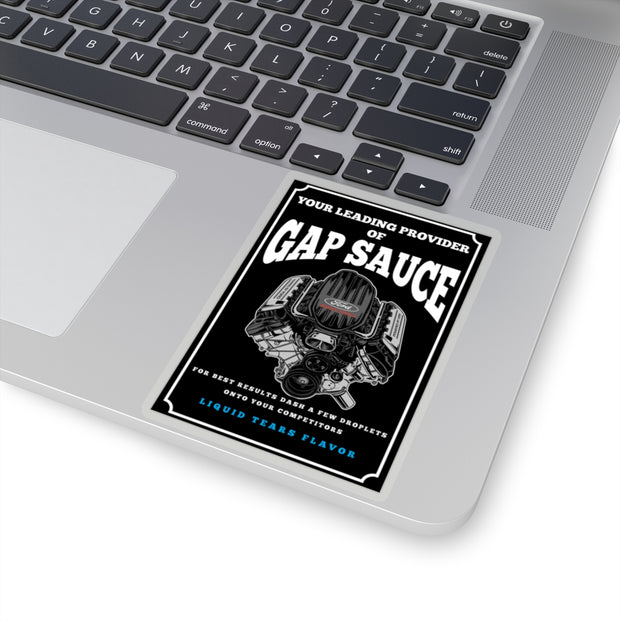 Cobra Jet Gap Sauce Sticker - 5ohNation