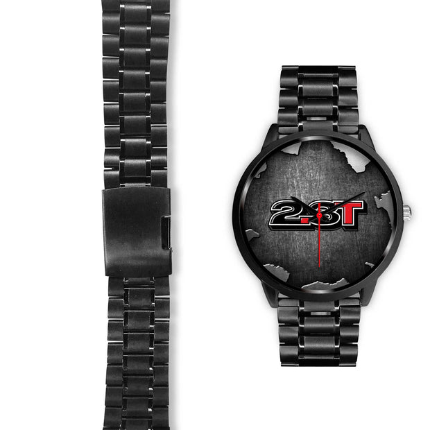 2.3T Grunge Metal Watch - 5ohNation