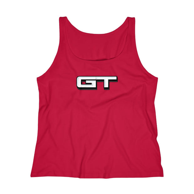 GT Tank Top - 5ohNation