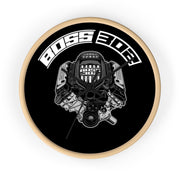 Boss 302 Wall Clock - 5ohNation