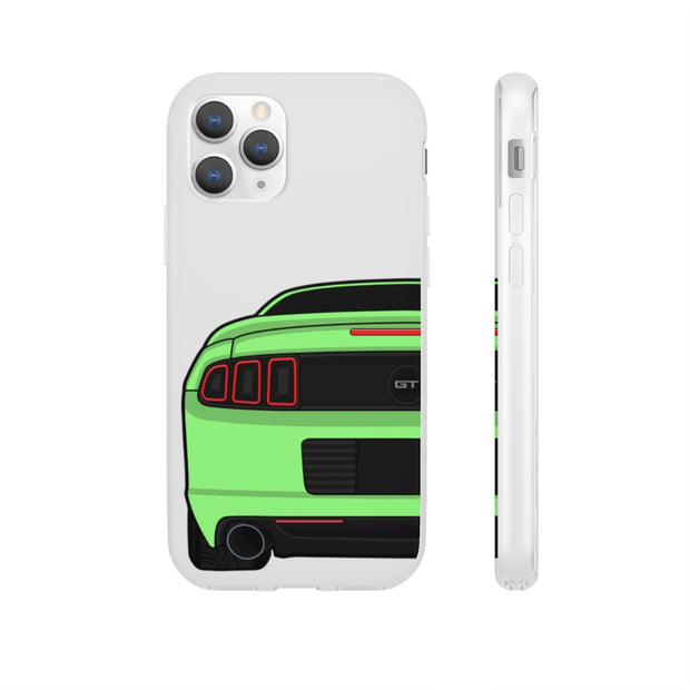 2013/14 GOTTA HAVE IT GREEN CASE (REAR)-new - 5ohNation