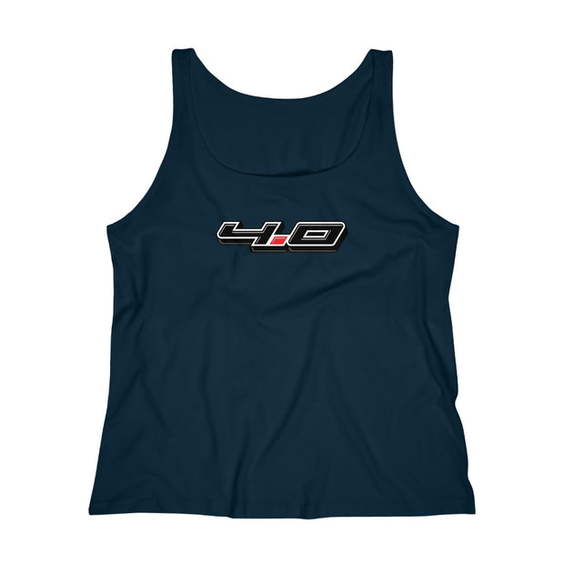 4.0 Tank Top - 5ohNation
