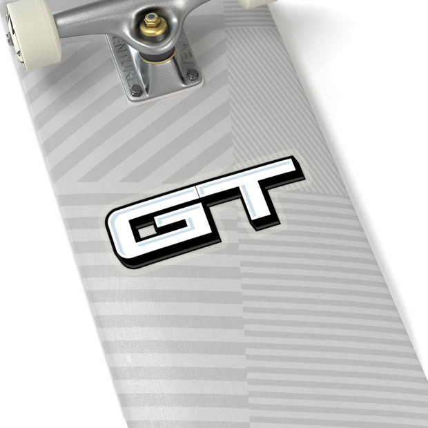 GT Sticker 3D - 5ohNation