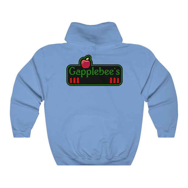 5ohNation s550 Gapplebee's Pull Over Hoodie - 5ohNation