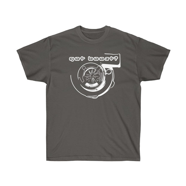 Got Boost? (Front Design) - 5ohNation
