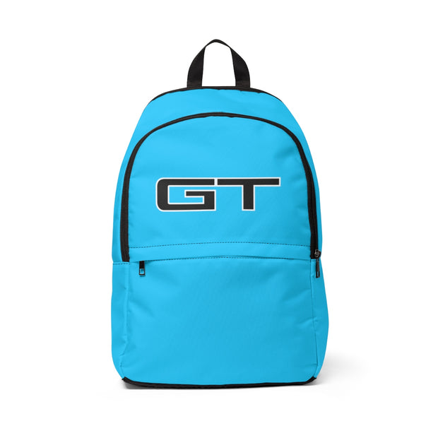 Grabber Blue GT Backpack - 5ohNation