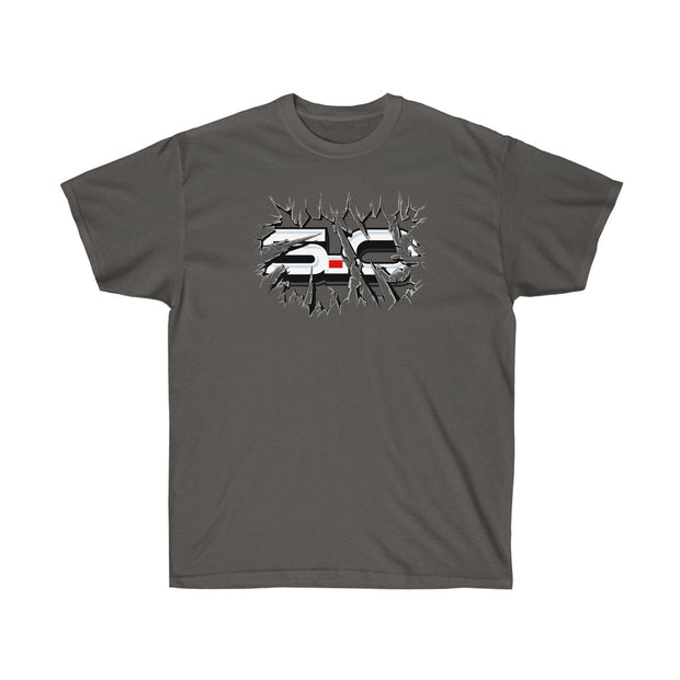 5.0 Breakthrough Tee (Front Design) - 5ohNation