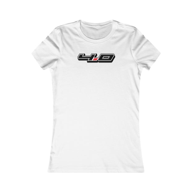 4.0 Classic Tee - 5ohNation