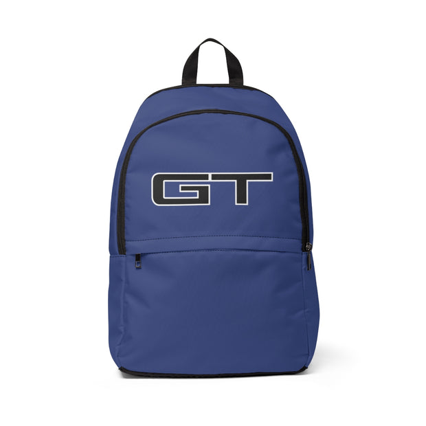 Kona Blue GT Backpack - 5ohNation
