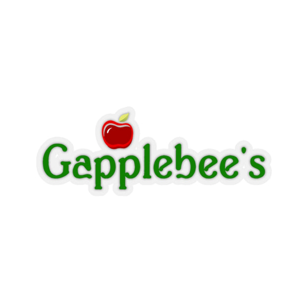 Gapplebee's Decal - 5ohNation