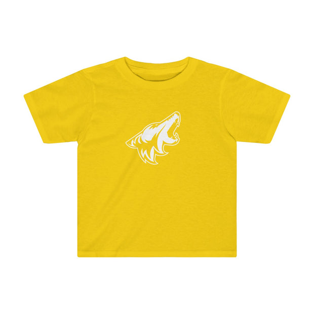 Coyote Toddler Tee - 5ohNation