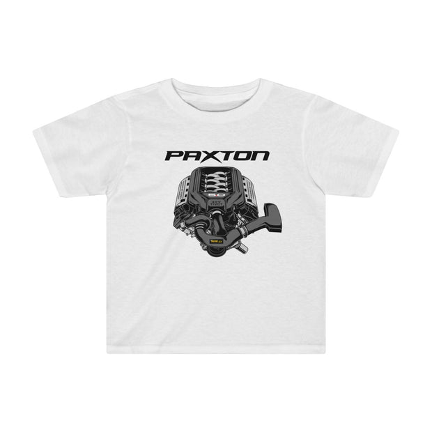 s197 Paxton Toddler Tee - 5ohNation