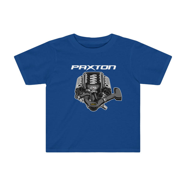 s550 Paxton Toddler Tee - 5ohNation