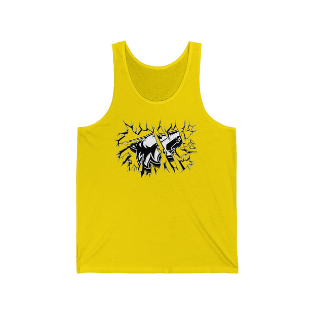 Coyote Breakthrough Tank Top - 5ohNation