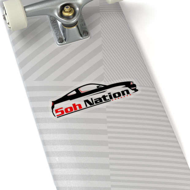 5ohNation Sticker (s197) - 5ohNation