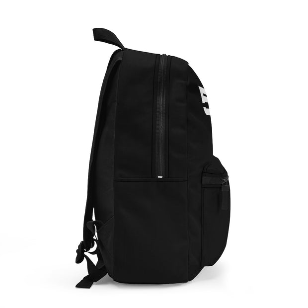 Shadow Black 5.0 Backpack - 5ohNation