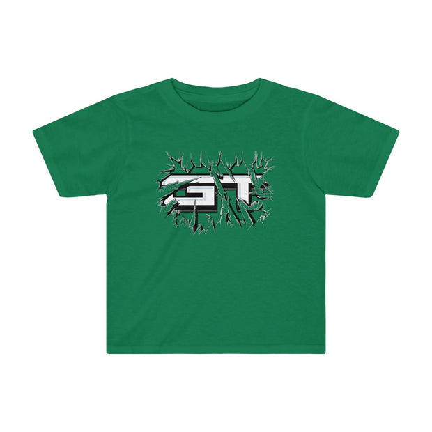 GT Breakthrough Toddler Tee - 5ohNation