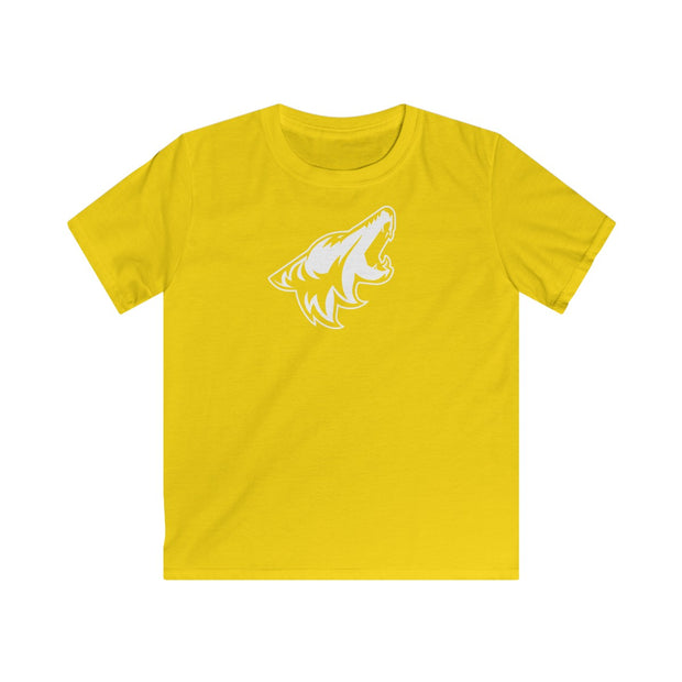 Coyote Logo Youth Tee - 5ohNation