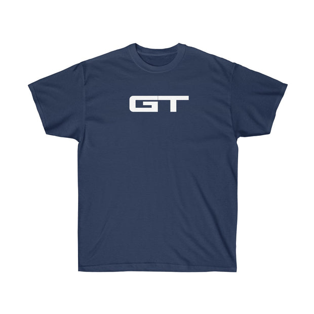 Classic GT Tee (Front Design) - 5ohNation