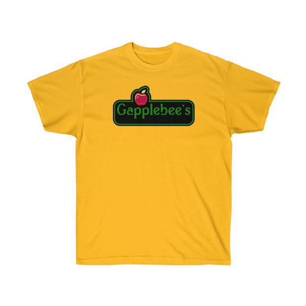 Gapplebees Tee (Front Design) - 5ohNation