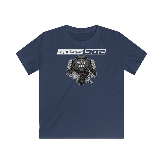 Boss 302 Youth Tee - 5ohNation