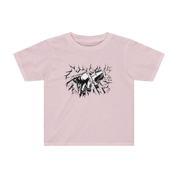 Coyote Breakthrough Toddler Tee - 5ohNation